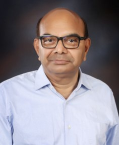 Nagaraj Banaji