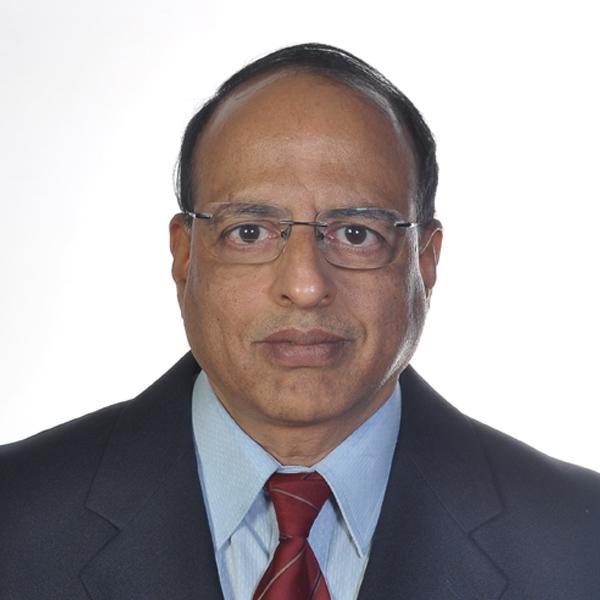 K. Srinivas