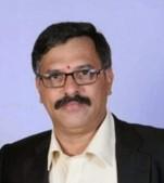 Ananth V Murundi